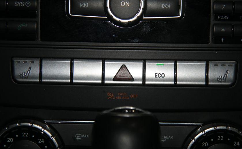 2014 Mercedes Benz C300 AWD AUTO A/C CUIR TOIT MAGS #18