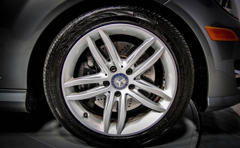 2014 Mercedes Benz C300 AWD AUTO A/C CUIR TOIT MAGS #31
