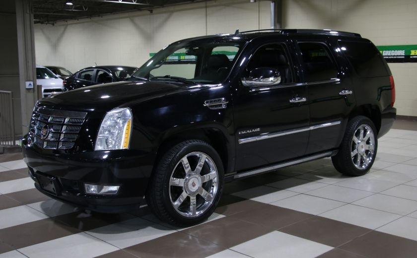 2010 Cadillac Escalade AWD AUTO A/C CUIR TOIT MAGS 7 PASS #2