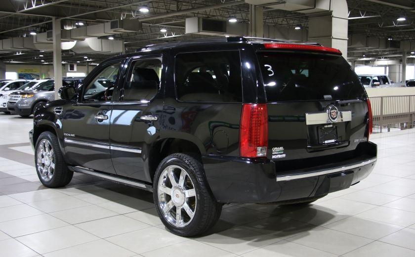 2010 Cadillac Escalade AWD AUTO A/C CUIR TOIT MAGS 7 PASS #4