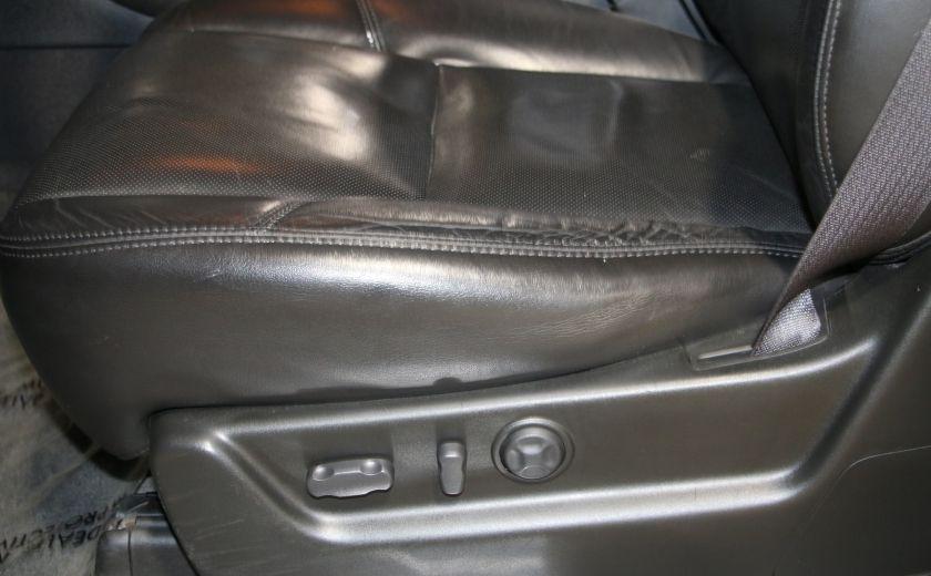 2010 Cadillac Escalade AWD AUTO A/C CUIR TOIT MAGS 7 PASS #11