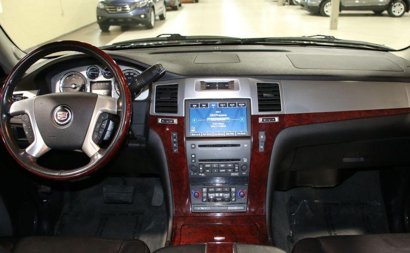 2010 Cadillac Escalade AWD AUTO A/C CUIR TOIT MAGS 7 PASS #12