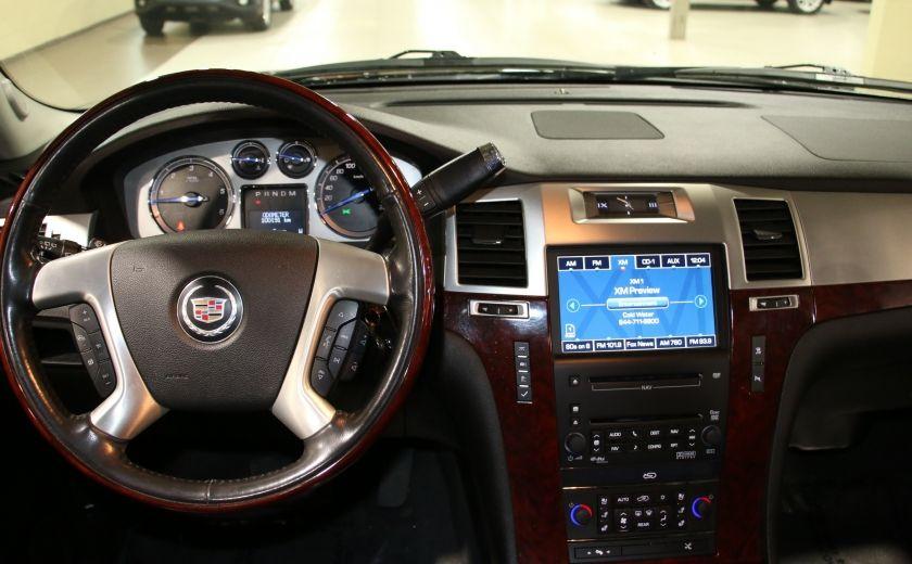 2010 Cadillac Escalade AWD AUTO A/C CUIR TOIT MAGS 7 PASS #13