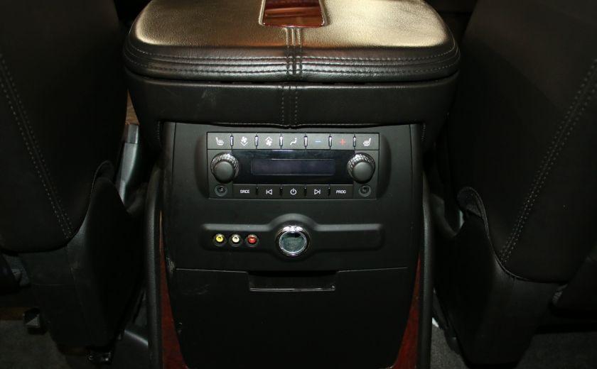 2010 Cadillac Escalade AWD AUTO A/C CUIR TOIT MAGS 7 PASS #16