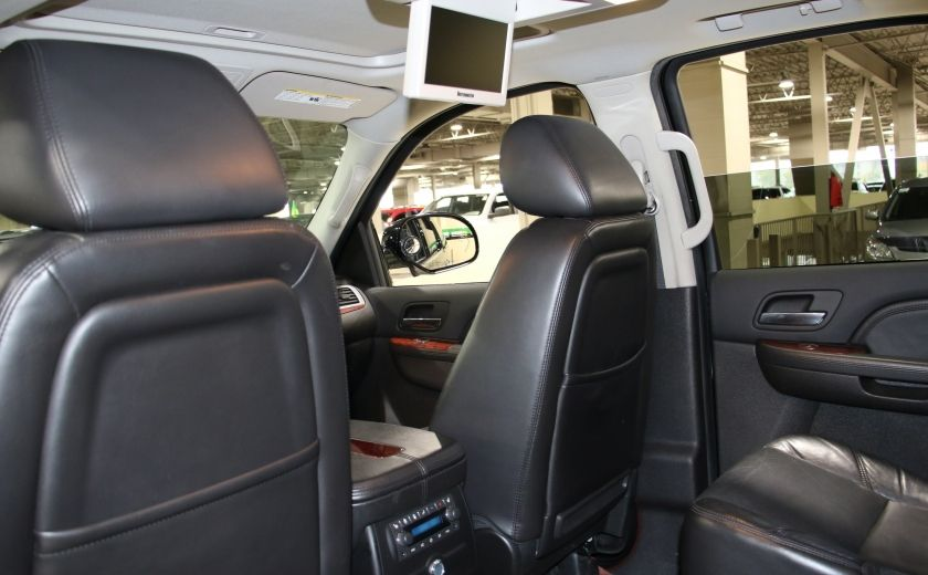 2010 Cadillac Escalade AWD AUTO A/C CUIR TOIT MAGS 7 PASS #21