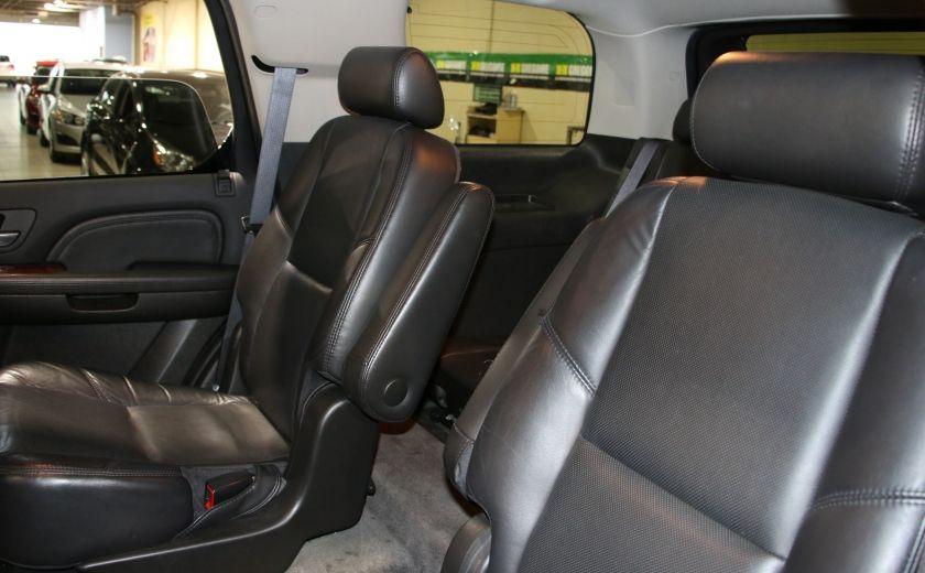 2010 Cadillac Escalade AWD AUTO A/C CUIR TOIT MAGS 7 PASS #22