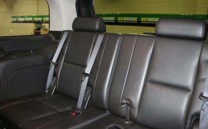 2010 Cadillac Escalade AWD AUTO A/C CUIR TOIT MAGS 7 PASS #23