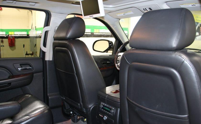 2010 Cadillac Escalade AWD AUTO A/C CUIR TOIT MAGS 7 PASS #24