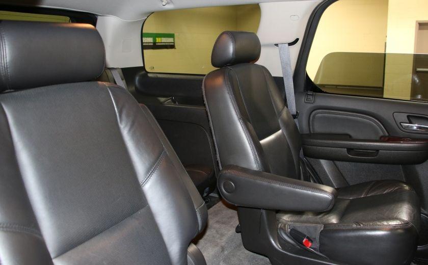 2010 Cadillac Escalade AWD AUTO A/C CUIR TOIT MAGS 7 PASS #25