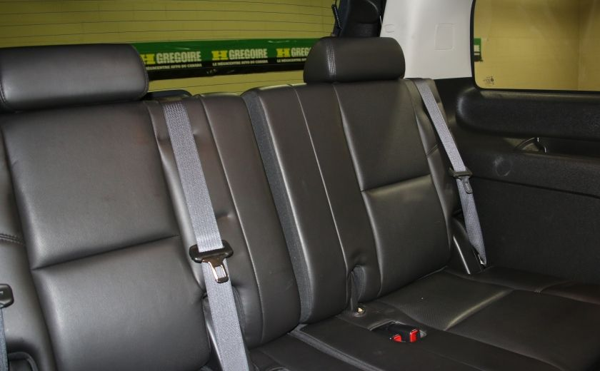 2010 Cadillac Escalade AWD AUTO A/C CUIR TOIT MAGS 7 PASS #26
