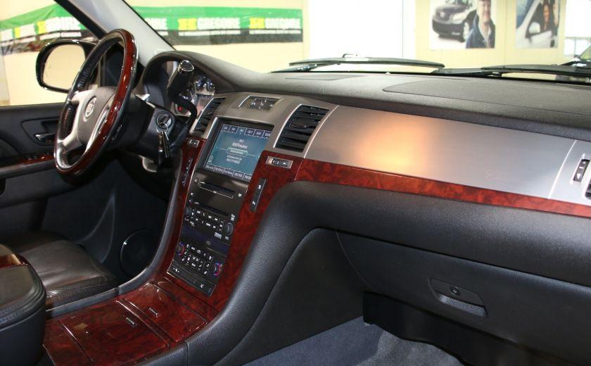 2010 Cadillac Escalade AWD AUTO A/C CUIR TOIT MAGS 7 PASS #27
