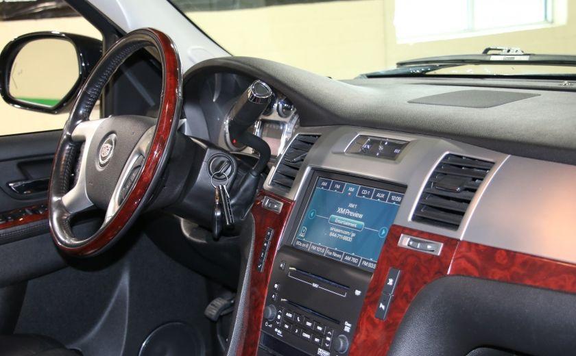 2010 Cadillac Escalade AWD AUTO A/C CUIR TOIT MAGS 7 PASS #28