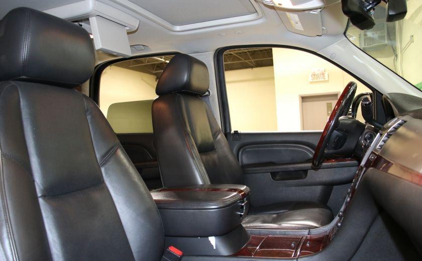 2010 Cadillac Escalade AWD AUTO A/C CUIR TOIT MAGS 7 PASS #29