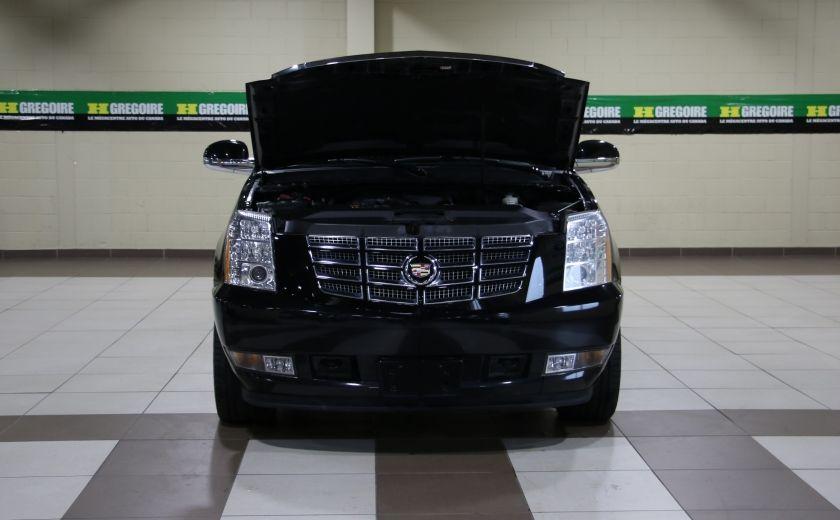 2010 Cadillac Escalade AWD AUTO A/C CUIR TOIT MAGS 7 PASS #31