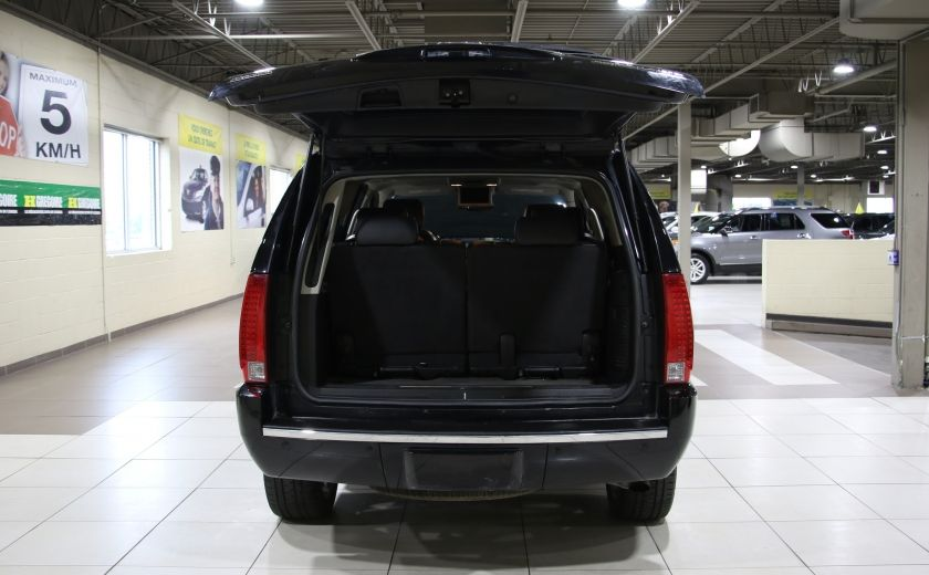 2010 Cadillac Escalade AWD AUTO A/C CUIR TOIT MAGS 7 PASS #32