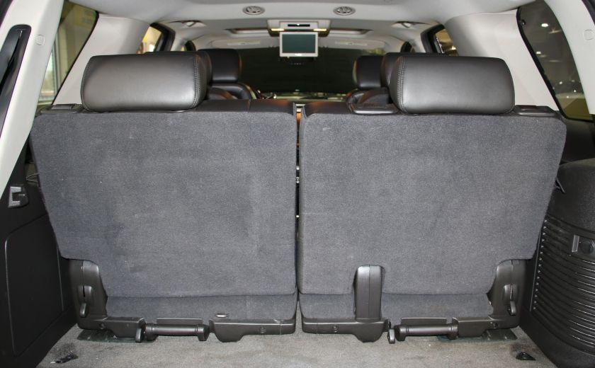 2010 Cadillac Escalade AWD AUTO A/C CUIR TOIT MAGS 7 PASS #33