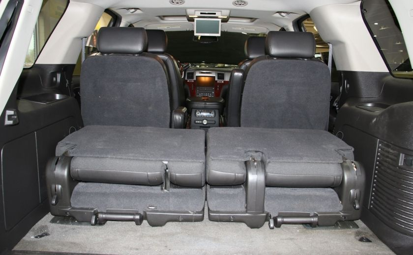 2010 Cadillac Escalade AWD AUTO A/C CUIR TOIT MAGS 7 PASS #34
