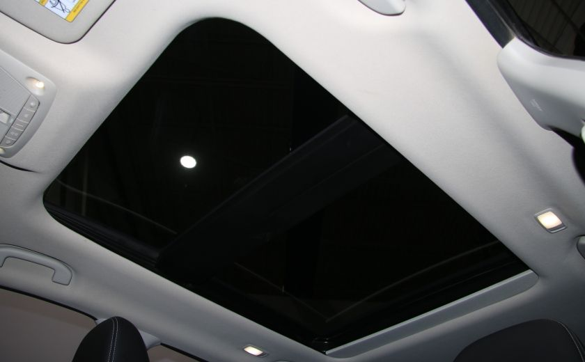 2015 Nissan Murano Platinum AWD CUIR TOIT PANO NAV MAGS BLUETOOTH #12