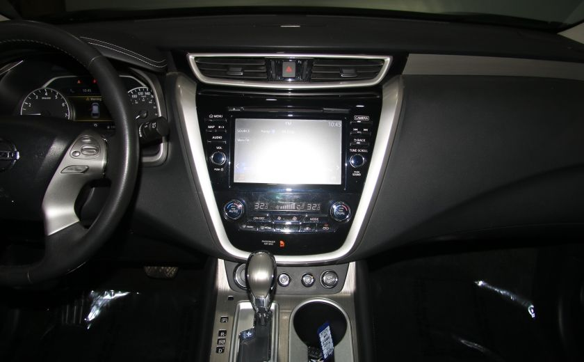 2015 Nissan Murano Platinum AWD CUIR TOIT PANO NAV MAGS BLUETOOTH #16