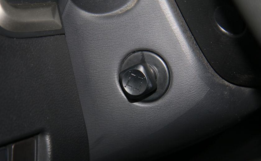 2015 Nissan Murano Platinum AWD CUIR TOIT PANO NAV MAGS BLUETOOTH #20