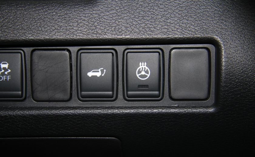 2015 Nissan Murano Platinum AWD CUIR TOIT PANO NAV MAGS BLUETOOTH #21