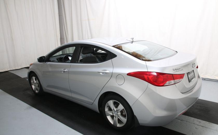 2012 Hyundai Elantra GLS AUTO A/C TOIT MAGS #3