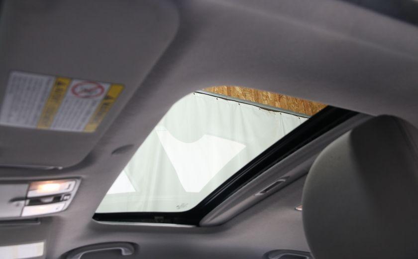 2012 Hyundai Elantra GLS AUTO A/C TOIT MAGS #7