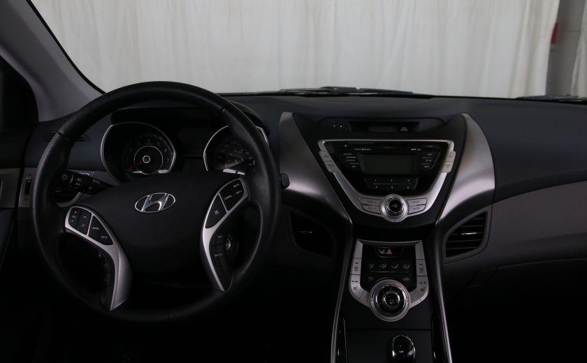 2012 Hyundai Elantra GLS AUTO A/C TOIT MAGS #11