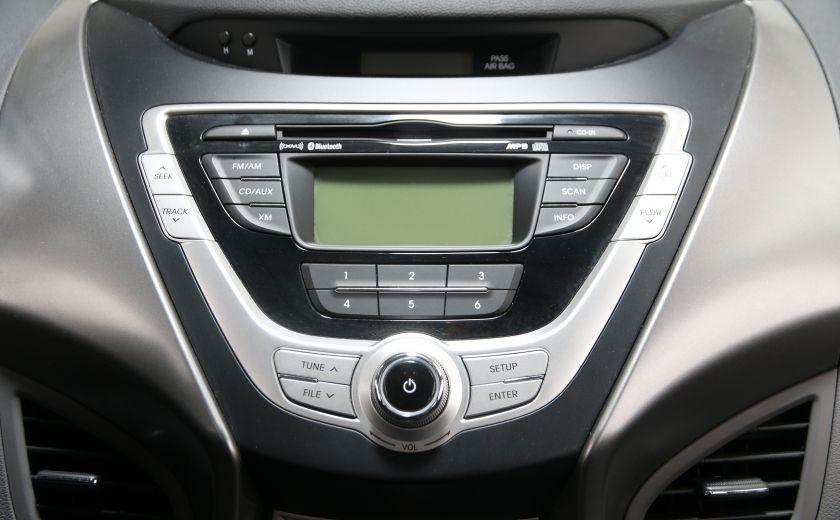 2012 Hyundai Elantra GLS AUTO A/C TOIT MAGS #12