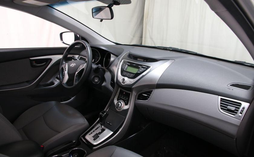 2012 Hyundai Elantra GLS AUTO A/C TOIT MAGS #19
