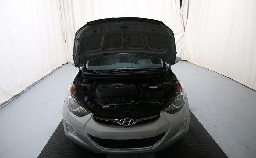 2012 Hyundai Elantra GLS AUTO A/C TOIT MAGS #22