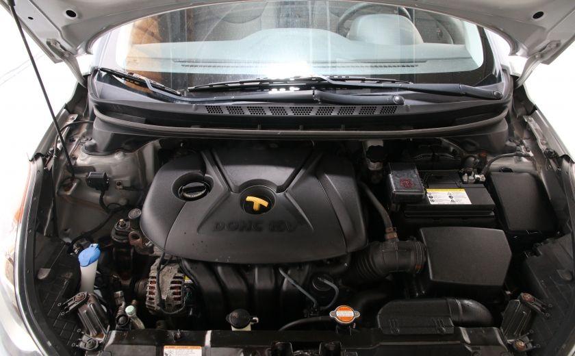 2012 Hyundai Elantra GLS AUTO A/C TOIT MAGS #23