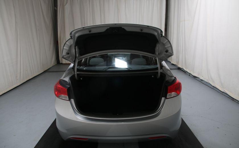 2012 Hyundai Elantra GLS AUTO A/C TOIT MAGS #24