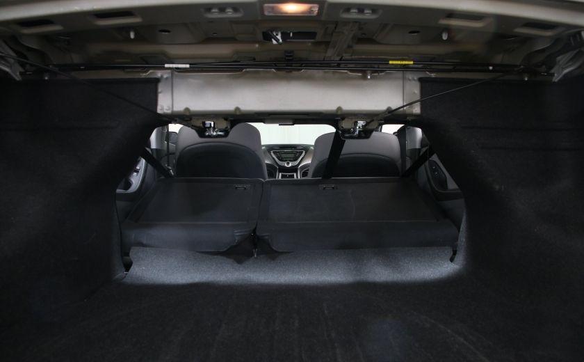 2012 Hyundai Elantra GLS AUTO A/C TOIT MAGS #26