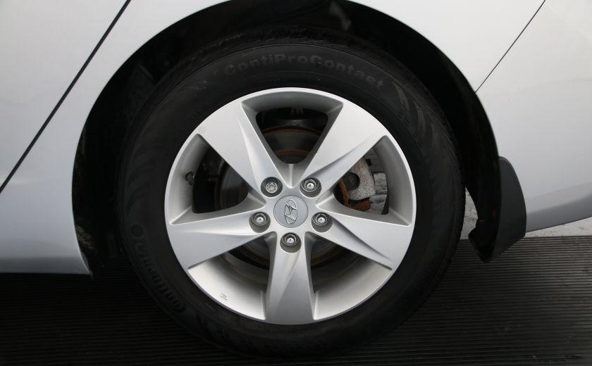 2012 Hyundai Elantra GLS AUTO A/C TOIT MAGS #27