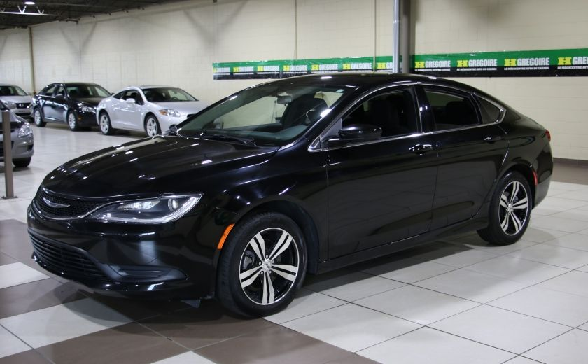 2015 Chrysler 200 LX AUTO A/C GR ELECT MAGS #2