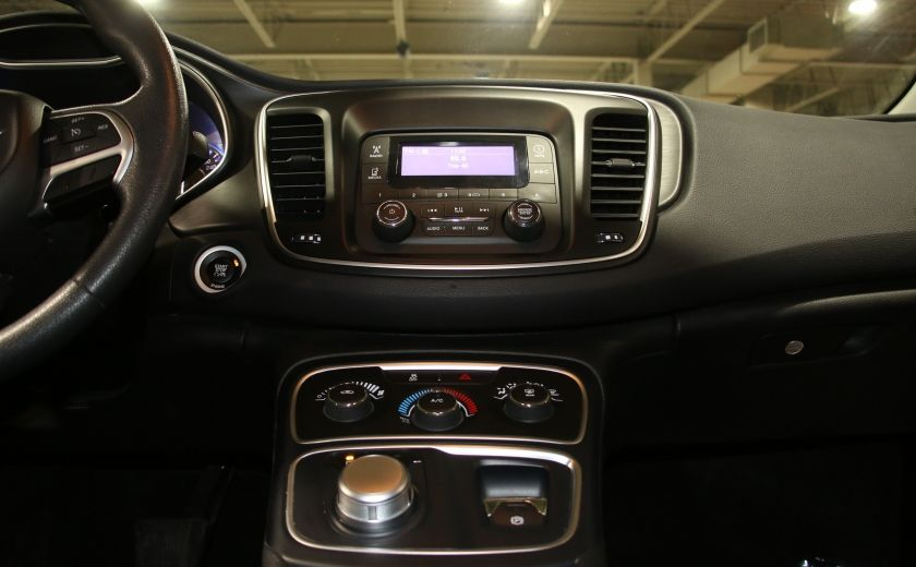 2015 Chrysler 200 LX AUTO A/C GR ELECT MAGS #14