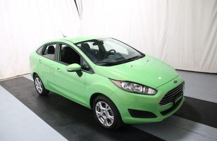 2014 Ford Fiesta SE AUTO MAGS AC GR ELEC à Longueuil