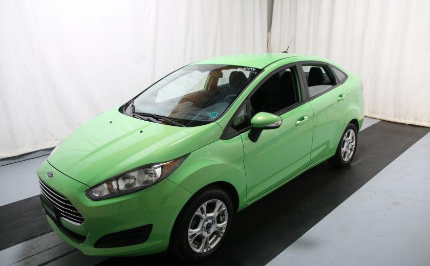 2014 Ford Fiesta SE AUTO MAGS AC GR ELEC #2