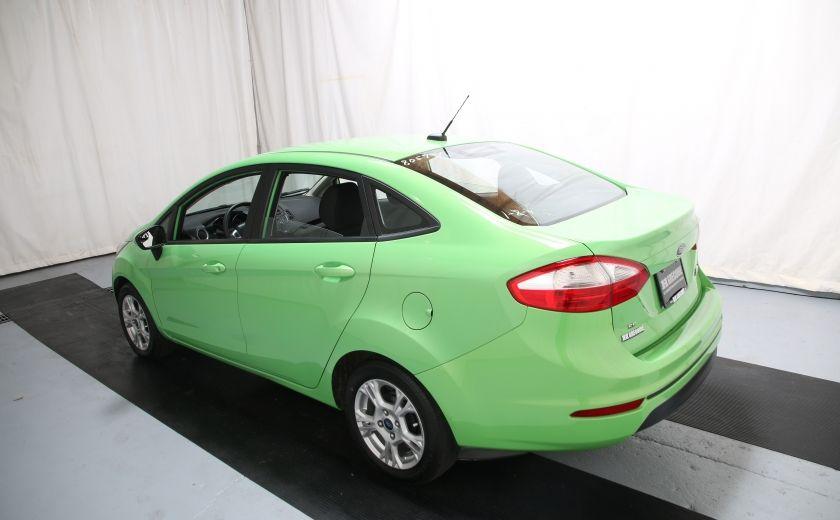2014 Ford Fiesta SE AUTO MAGS AC GR ELEC #3
