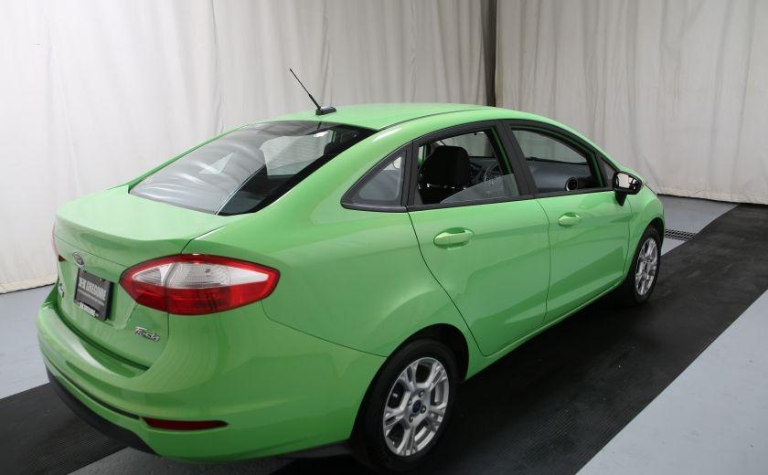 2014 Ford Fiesta SE AUTO MAGS AC GR ELEC #5