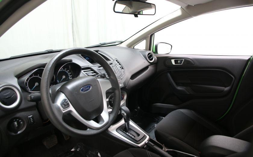 2014 Ford Fiesta SE AUTO MAGS AC GR ELEC #7