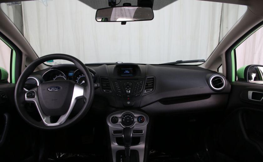 2014 Ford Fiesta SE AUTO MAGS AC GR ELEC #9