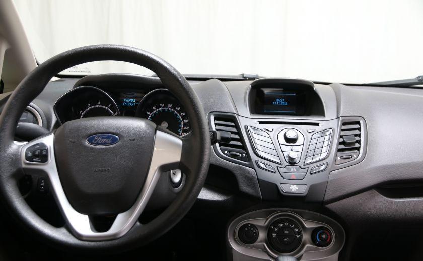 2014 Ford Fiesta SE AUTO MAGS AC GR ELEC #10