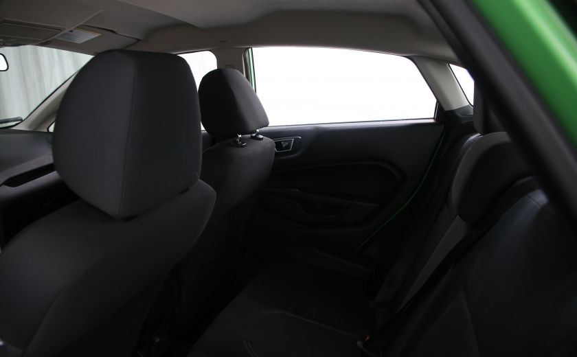 2014 Ford Fiesta SE AUTO MAGS AC GR ELEC #13