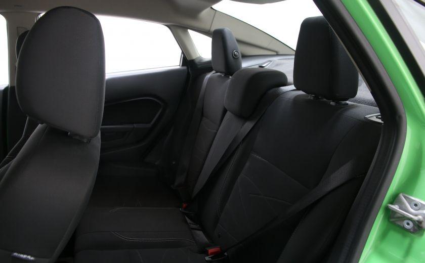 2014 Ford Fiesta SE AUTO MAGS AC GR ELEC #14
