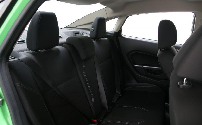 2014 Ford Fiesta SE AUTO MAGS AC GR ELEC #16