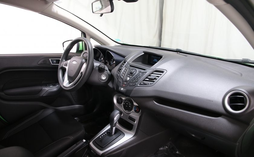 2014 Ford Fiesta SE AUTO MAGS AC GR ELEC #17