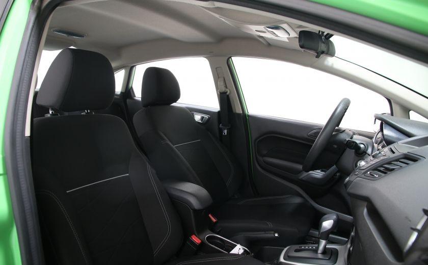2014 Ford Fiesta SE AUTO MAGS AC GR ELEC #19