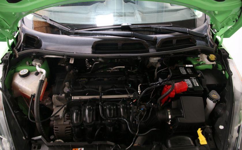 2014 Ford Fiesta SE AUTO MAGS AC GR ELEC #21